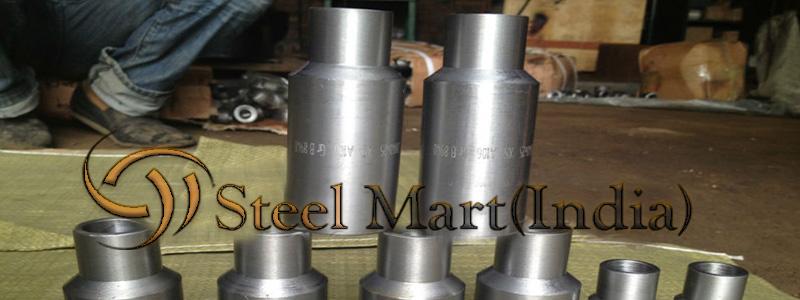 Socket Weld Pipe Nipple, SS Pipe Nipple, Forged Pipe Nipple