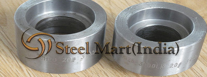 ASME B16.11 Socket Weld Reducers Manufacturers