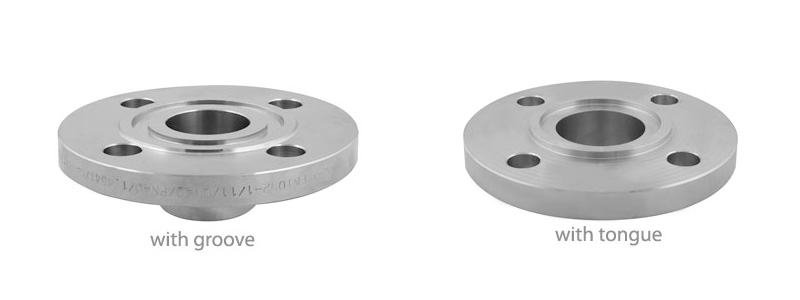 Groove Amp Tongue Flanges Get Best Price On Asme B16 5