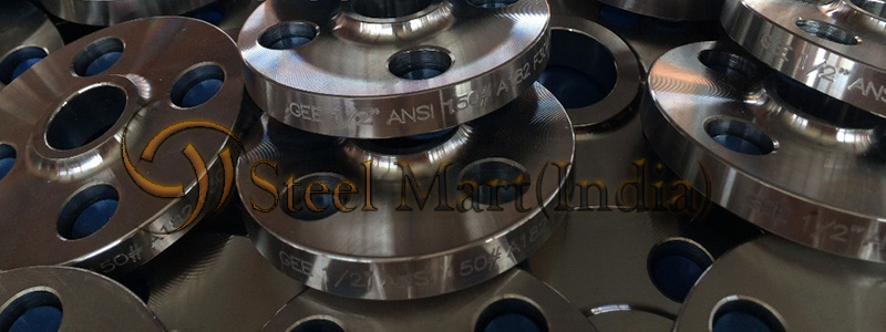 ASME B16.5 Threaded Flange Manufacturers