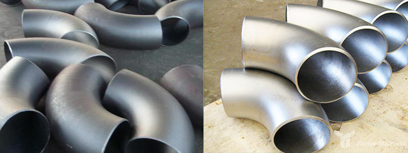 ASME B16.9 Welded Elbow Manufacturers