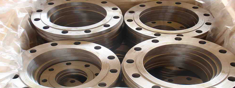 ASTM A182 Alloy Steel F11 Flanges Manufacturers