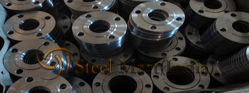 ASTM A182 Alloy Steel F5 Flanges Manufacturers