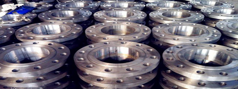ASTM A182 Alloy Steel Flanges Manufacturers