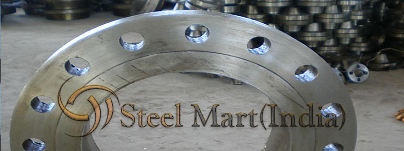 ASTM A182 Alloy Steel F9 Flanges Manufacturers
