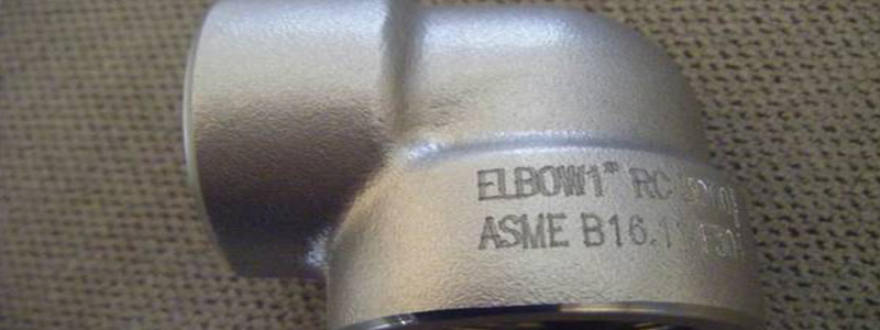 ASTM A182 Stainless Steel 304 Forged Pipe Fittings Manufacturers