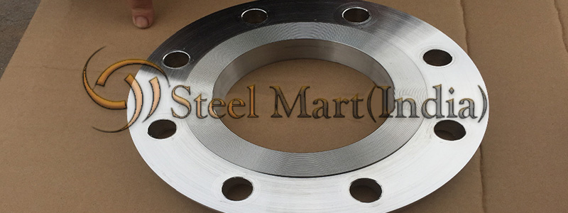 ASTM A182 Stainless Steel 316L Flanges Manufacturers