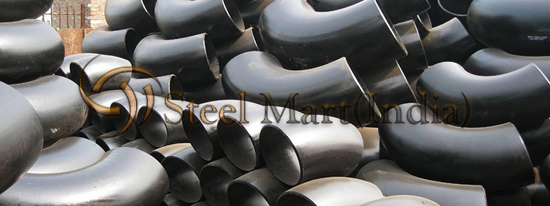 ASTM A234 Alloy Steel Pipe Fittings, Buy Butt Weld Fittings