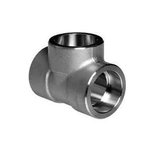 Alloy Steel F9 Socket Weld Fittings