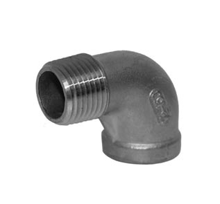 ASME B16.11 Screwed Street Elbow