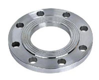 ASME B16.5 Class 300 Raised Faced Slip-On Flanges