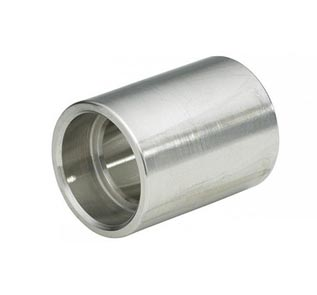 ASTM A182 Stainless Steel Forged Fittings
