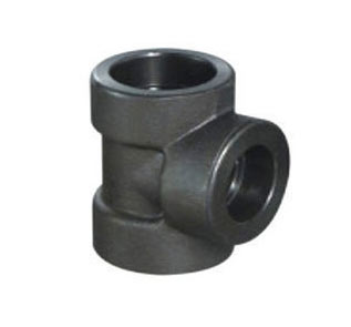 ASTM A694 Gr F65 Forged Fittings