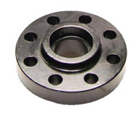 ASTM A694 F65 Carbon Steel Forged Flanges