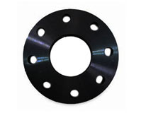 Carbon Steel F70 Plate Flanges