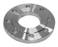 EN 1092-2 PN16 Slip on threaded flange