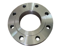 Titanium Gr 2 Forged Flanges