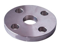 A182 Gr F316L Plate Flanges