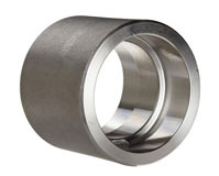 Stainless Steel Socket Weld Coupling