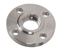 ASME SA 182 Gr F91 Socket Weld Flanges
