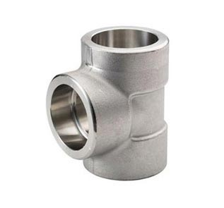 Stainless Steel Class 150 Forged Fittings