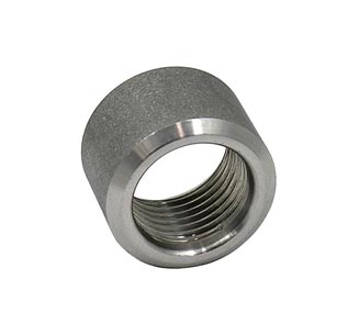 Stainless Steel Forged Half Coupling