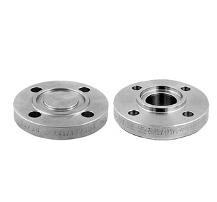 Stainless Steel Groove and Tongue Flanges