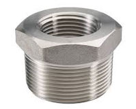 ASTM A182 Stainless Steel Threaded Plug