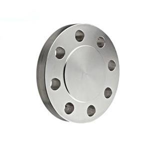 304L Stainless Steel Blind Flanges