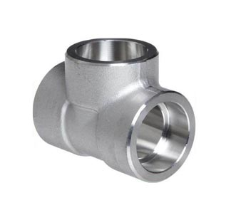 316L Stainless Steel Forged Fittings
