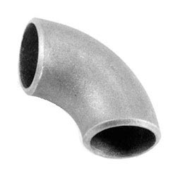 ASME B16.9 3D Elbow manufacturer India