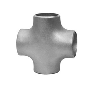 ASME B16.9 Equal Cross manufacturer India