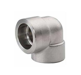 ASTM A182 F316L Forged Fittings