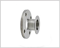 ASTM A182 Alloy Steel Lap Joint Flanges