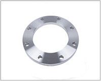ASTM A182 Alloy Steel Plate Flanges