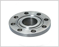 ASTM A182 Alloy Steel Ring Type Joint Flanges