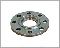 ASTM A182 Alloy Steel Socket Weld Flanges