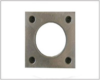 ASTM A182 Alloy Steel Square Flanges
