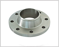 ASTM A182 Alloy Steel Weld Neck Flanges