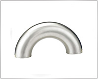 ASTM A234 WP91 Alloy Steel 180° Short Radius Elbow