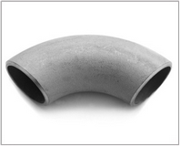 ASTM A234 WP91 Alloy Steel 90° Elbows