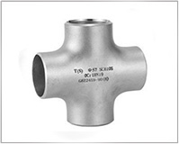 ASTM A234 WP91 Alloy Steel Equal Cross