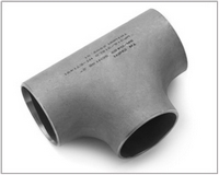ASTM A234 WP91 Alloy Steel Equal Tees