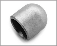 ASTM A234 WP91 Alloy Steel End Pipe Cap