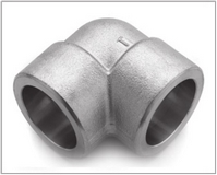 ASTM A182 Alloy Steel F22 Forged 90° Elbows