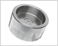 ASTM A182 Alloy Steel F22 Forged Socket Weld Cap