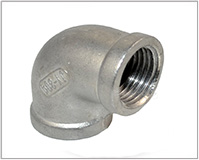 ASTM A182 Alloy Steel F22 Forged 90 Deg Elbow