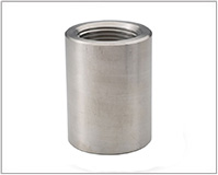 ASTM A182 Alloy Steel F22 Threaded / Screwed Coupling